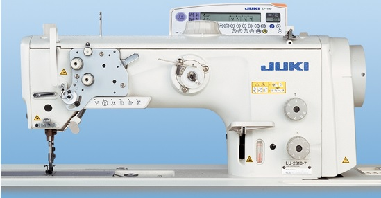 Civit Products Inc Amazing Juki Walking Foot Sewing Machine For Sale